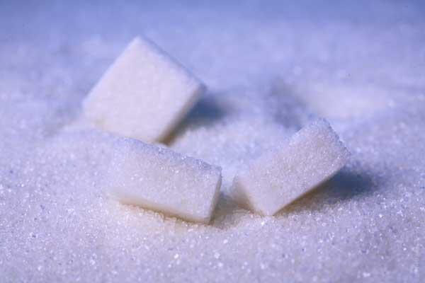 sugar-sweet