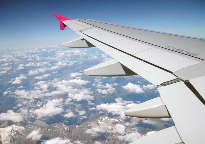 flight-Plane-Window