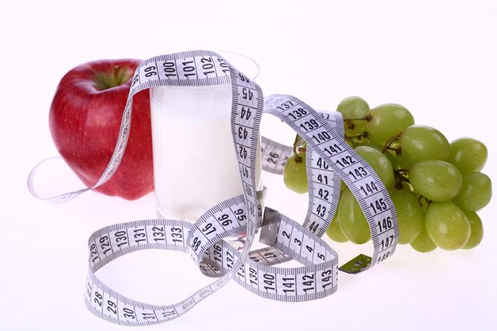 700-weight-loss-gain-fat-food-diet-waistlilne-waist-belly-apply-grape-milk